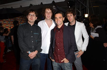 Dashboard Confessional - Promo Only Modern Rock Radio June 2004 - Zortam Music