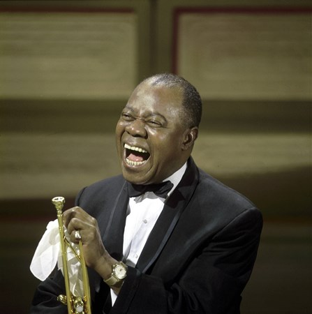 Louis Armstrong - Recording Together For The First Time - Zortam Music