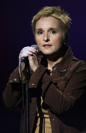 Melissa Etheridge - Directo