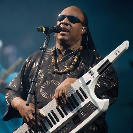 Stevie Wonder - Legends, Icons & Rebels - Music That Changed The World [disc 2] - Zortam Music