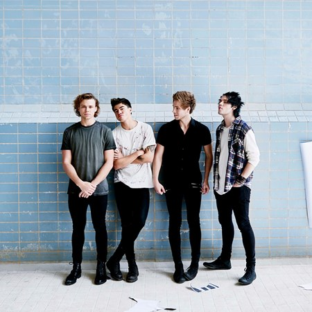 5 Seconds Of Summer - Megahits 2015 - Die Erste - Zortam Music