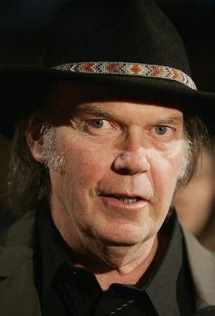 Neil Young - Hits - Zortam Music