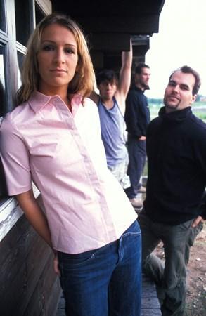 Guano Apes - Popmusik In Deutschland - 90er - Zortam Music