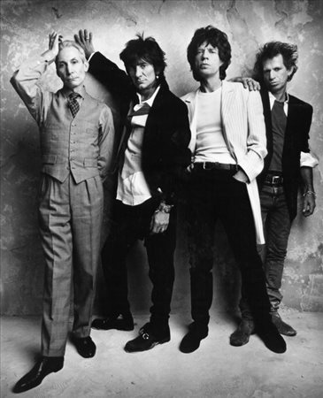 The Rolling Stones - Bravo The Hits 1994 [disc 2] - Zortam Music