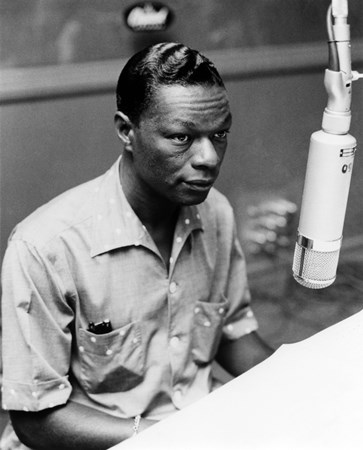 Nat King Cole - BDC - Slow Foxtrot - Zortam Music