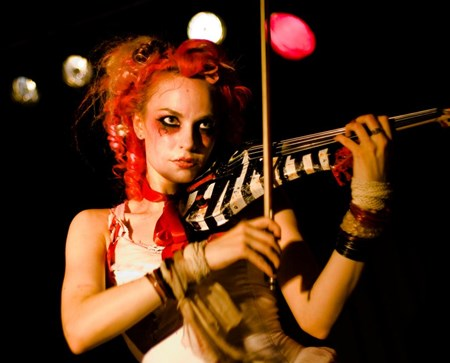 Emilie Autumn - Fxxk The Mainstream Vol. 1 [disc 3] - Zortam Music