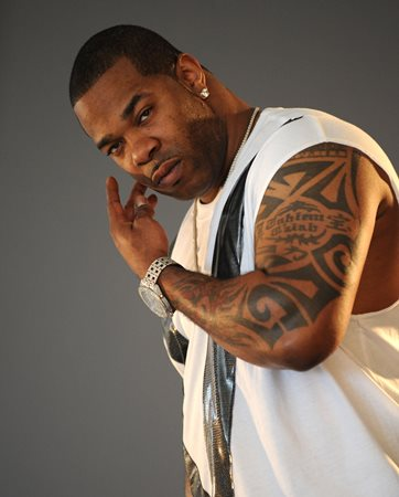 Busta Rhymes - Hip Hop - The Evolution - Zortam Music