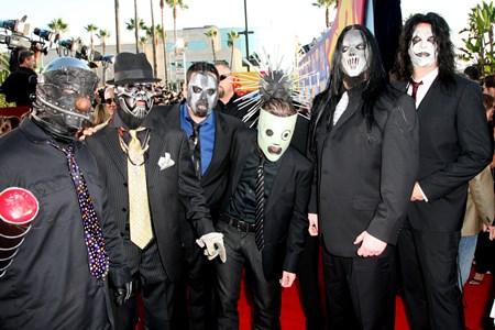 Slipknot - Mad Mike Jones Presents Motortrax 1 - Zortam Music