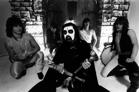 Mercyful Fate - Fenriz Presents... The Best Of Old School Black Metal - Zortam Music