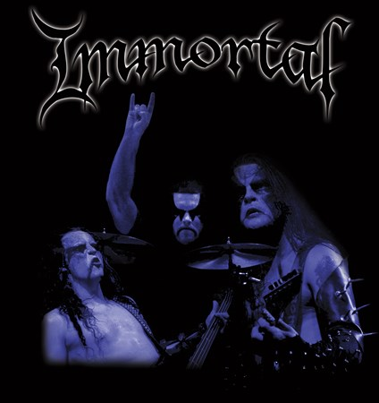 Immortal - 20 Years Of Nuclear Blast [disc 1] - Zortam Music