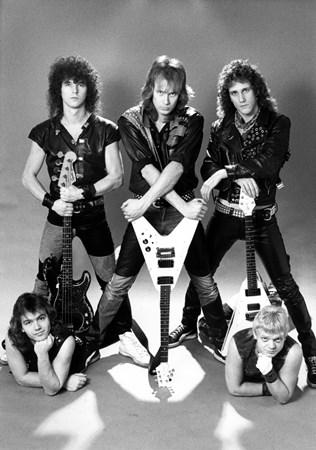 Accept - The Best Of Hard Rock - Zortam Music