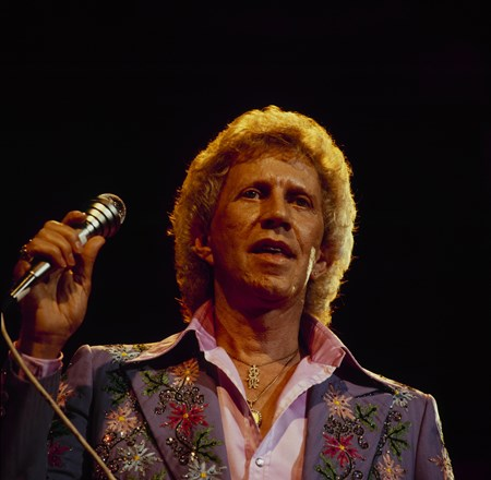 Porter Wagoner - History Of Country Music - Country Hits From The