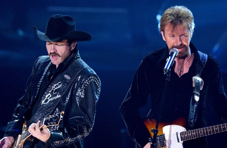 Brooks & Dunn - Country Ballads The Greatest Country Love Songs In The World... Ever [disc 1] - Zortam Music