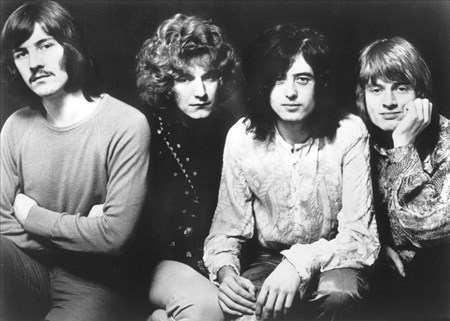 Led Zeppelin - Rolling Stone Collection 25 Years Of Essential Rock 1973-1977 [disc 4] - Zortam Music