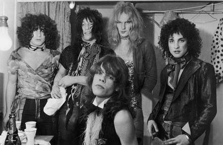 New York Dolls - The Filth And The Fury [disc 2] - Zortam Music