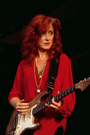 Bonnie Raitt - The Songs Of John Hiatt It