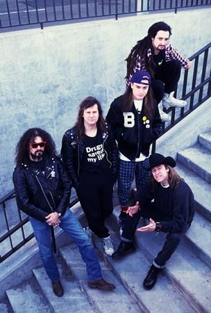Faith No More - The Best Ever Rock [disc 1] - Zortam Music