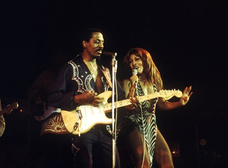Ike And Tina Turner - Reunited 60 Original School Room Hits [disc 3] - Zortam Music