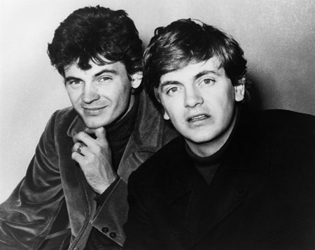 Everly Brothers - Rock N