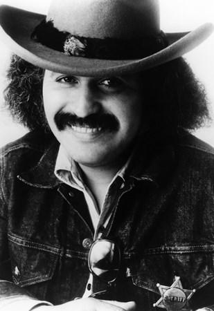Freddy Fender - Country