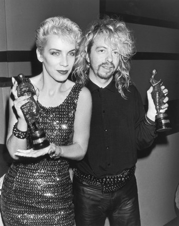 Eurythmics - Classic Rock: 1982 - 1983 (Disc 1) - Zortam Music