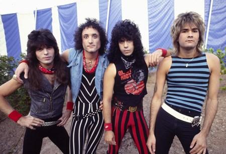 QUIET RIOT - Classic Rock: 1982 - 1983 (Disc 2) - Zortam Music