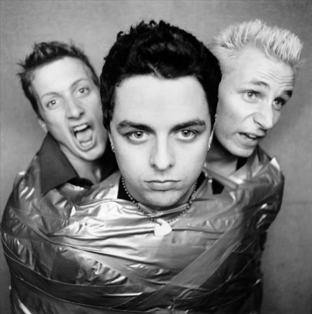 Green Day - Brit Awards 96 [disc 1] - Zortam Music