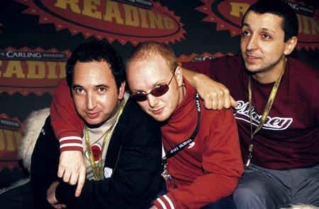Freestylers - Hitzone - Best Of 2004 [disc 1] - Zortam Music