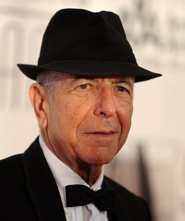 Leonard Cohen - Passion Of The Christ Songs Inspired By - Zortam Music