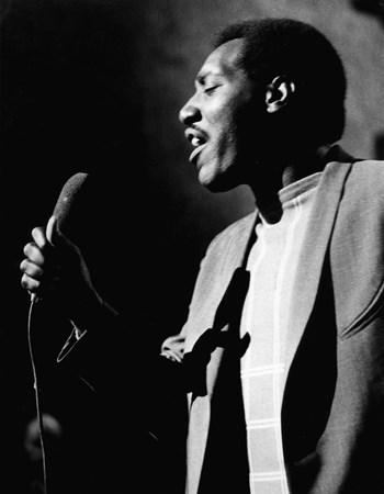 Otis Redding - Rhythm & Soul n03 - Zortam Music