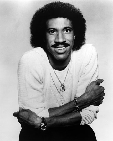 Lionel Richie - Motown Year By Year - The Sound Of Young America 1987 - Zortam Music