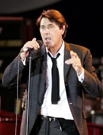 Bryan Ferry - Lets Stick Together Lyrics - Zortam Music
