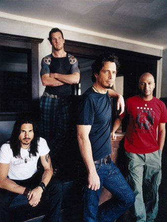 Audioslave - Promo Only Modern Rock June 2005 - Zortam Music