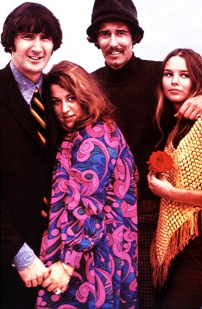 The Mamas and The Papas - 1966 BRD - Zortam Music