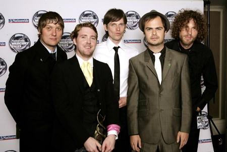 Kaiser Chiefs - Promo Only Modern Rock Radio November 2008 - Zortam Music