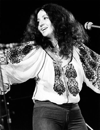 Maria Muldaur - The Ultimate History Of Rock