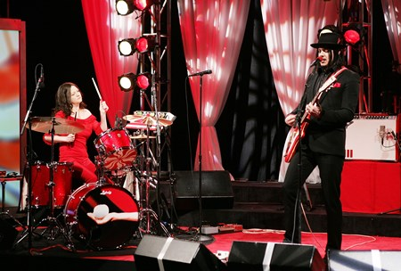 The White Stripes - Ultimate Grammy Collection Contemporary Rock - Zortam Music