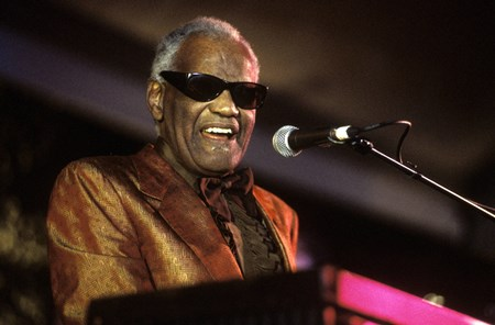 Ray Charles - Pop Memories Of The