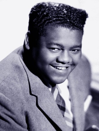 Fats Domino - The Rock