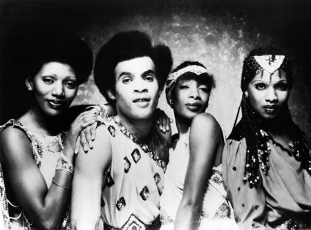 Boney M. - The Very Very Very Best Of 70s Disco [disc 1] - Zortam Music