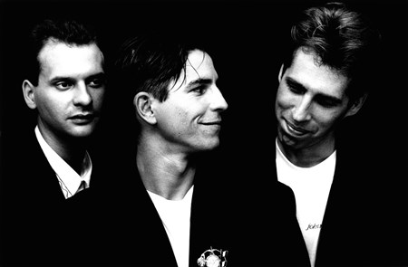 Johnny Hates Jazz - Now That