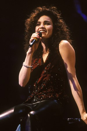 Alannah Myles - The Power of Love 1990-1992 Disc B - Zortam Music