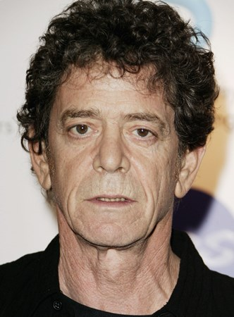 Lou Reed - Music From The Late Show - Zortam Music