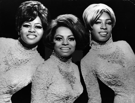 Diana Ross & the Supremes - 60