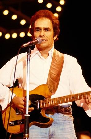 MERLE HAGGARD - ACC Top 100 Country Songs of 1983 - Zortam Music
