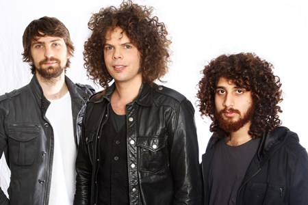 Wolfmother - 20 Years Of Rage 2002-2006 - Zortam Music