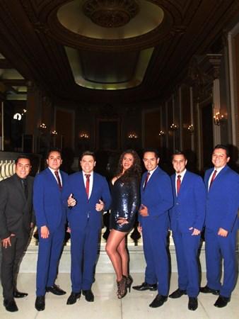 artist - Cumbia Mezcladas - Zortam Music