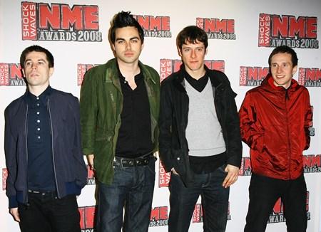 Hard-Fi - Nme Presents The Essential Bands 2007 [disc 1] - Zortam Music