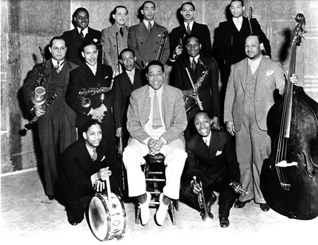 Duke Ellington - Big Band Jazz From The Beginnings To The Fifties [disc 3] - Zortam Music