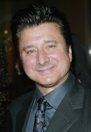 Steve Perry - 1984 - Zortam Music